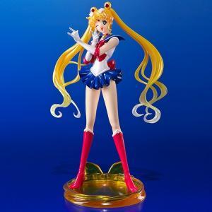 フィギュアーツZERO セーラームーン -美少女戦士セーラームーンCrystal- バンダイ|hobby-zone