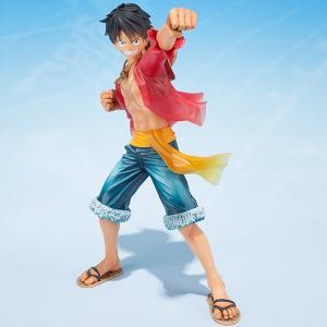 フィギュアーツZERO ワンピース モンキー・D・ルフィ -5th Anniversary Edition- バンダイ|hobby-zone