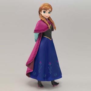 フィギュアーツZERO アナと雪の女王 アナ バンダイ|hobby-zone