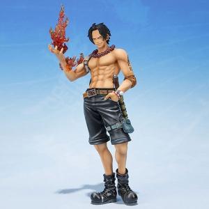 フィギュアーツZERO ワンピース ポートガス・D・エース -5th Anniversary Edition- バンダイ|hobby-zone