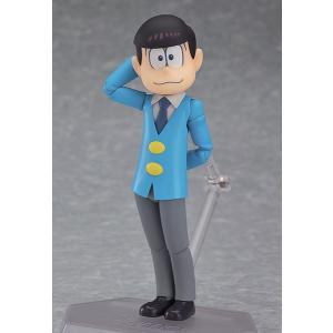 大人気TVアニメ『おそ松さん』より、松野家の六男「トド松」がfigmaになって登場!・スムーズ且つキ...