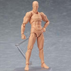 figma archetype next: he flesh color ver. マックスファクトリー|hobby-zone