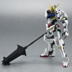 ROBOT魂 〈SIDE MS〉 機動戦士ガンダム 鉄血のオルフェンズ ガンダムバルバトス バンダイ|hobby-zone