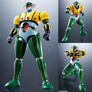 スーパーロボット超合金 鋼鉄ジーグ バンダイ|hobby-zone