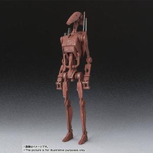 S.H.Figuarts バトル・ドロイド(ジオノーシスカラー) バンダイ|hobby-zone
