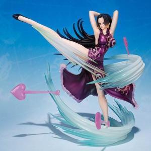 フィギュアーツZERO ワンピース ボア・ハンコック-Love Hurricane ver.- バンダイ|hobby-zone