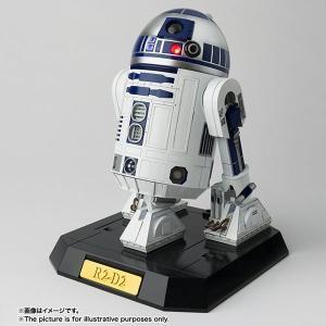 超合金×12 Perfect Model スター・ウォーズ R2-D2(A NEW HOPE) バンダイ hobby-zone
