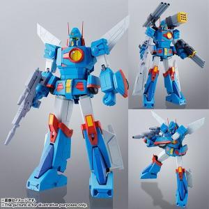 HI-METAL R ザブングル バンダイ|hobby-zone