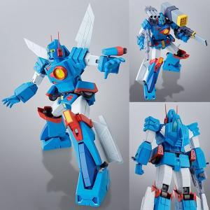 HI-METAL R ザブングル バンダイ|hobby-zone|02