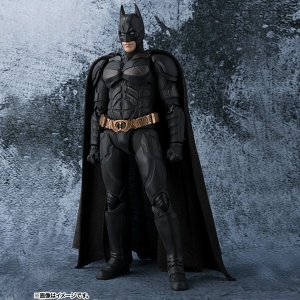 S.H.フィギュアーツ バットマン(The Dark Knight) バンダイ|hobby-zone