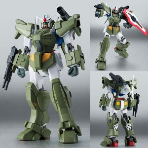 ROBOT魂 〈SIDE MS〉 機動戦士ガンダム00 フル...