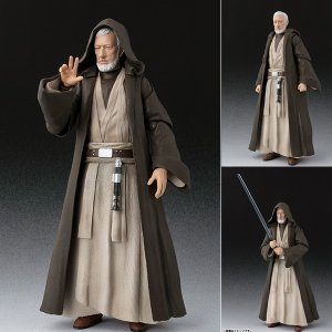 S.H.Figuarts STAR WARS ベン・ケノービ (A New Hope) バンダイ|hobby-zone