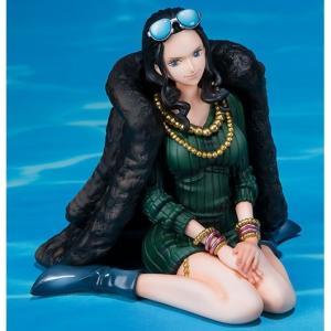 フィギュアーツZERO ワンピース ニコ・ロビン -ONE PIECE 20周年 ver.- バンダイ【12月予約】|hobby-zone