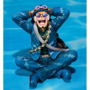 フィギュアーツZERO ワンピース ウソップ -ONE PIECE 20周年 ver.- バンダイ【12月予約】|hobby-zone