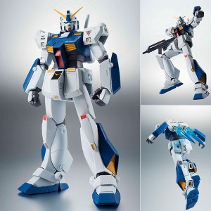 ROBOT魂 〈SIDE MS〉 RX-78NT-1 ガンダムNT-1 ver. A.N.I.M.E. バンダイ hobby-zone