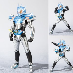 S.H.Figuarts 仮面ライダークローズチャージ バンダイ【07月予約】|hobby-zone