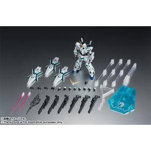 ROBOT魂 〈SIDE MS〉 ユニコーンガ...の詳細画像2