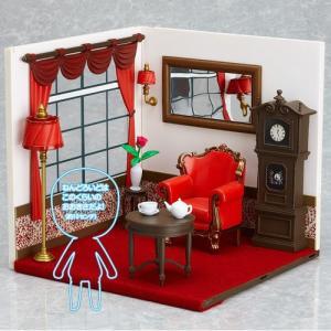 ねんどろいどプレイセット #04 洋館Aセット(再販) ファット・カンパニー|hobby-zone