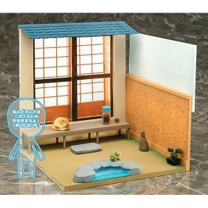 ねんどろいどプレイセット #06 縁側Bセット ファット・カンパニー【01月予約】|hobby-zone