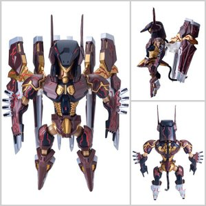 DEFORMATIONS ANUBIS ZONE OF THE ENDERS vol.2 ANUBIS(アヌビス) ユニオンクリエイティブ|hobby-zone