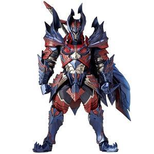 Vulcanlo 019 モンハンリボ ハンター男剣士 ディノシリーズ(再販) ユニオンクリエイティブ|hobby-zone