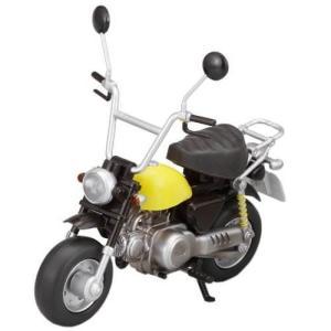ex:ride  figma ride.006 ミニバイク イエロー FREEing|hobby-zone