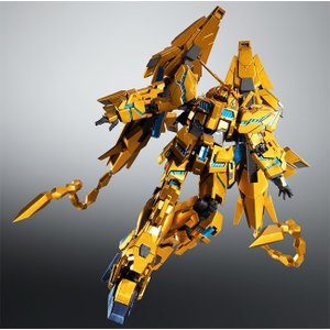 ROBOT魂 〈SIDE MS〉 ユニコーンガンダム3号機 フェネクス(デストロイモード)(ナラティブVer.) バンダイ【12月予約】|hobby-zone