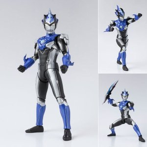 S.H.Figuarts ウルトラマンブル アクア バンダイ【12月予約】|hobby-zone