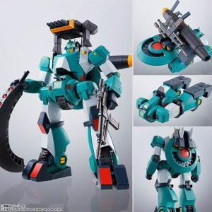 HI-METAL R 戦闘メカ ザブングル ウォーカーギャリア バンダイ【02月予約】|hobby-zone