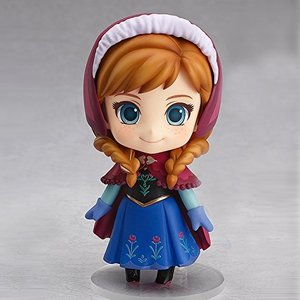 ねんどろいど アナと雪の女王 アナ グッドスマイルカンパニー hobby-zone
