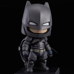ねんどろいど バットマン vs スーパーマン ジャスティスの誕生 バットマン ジャスティス・エディション グッドスマイルカンパニー hobby-zone