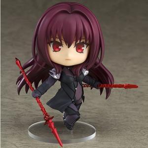 ねんどろいど Fate/Grand Order ランサー/スカサハ グッドスマイルカンパニー|hobby-zone