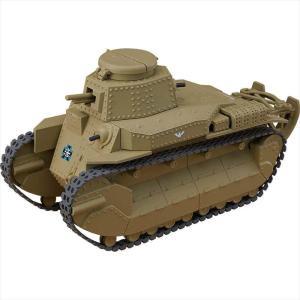 ねんどろいどもあ ガールズ&パンツァー 最終章 八九式中戦車甲型 グッドスマイルカンパニー|hobby-zone