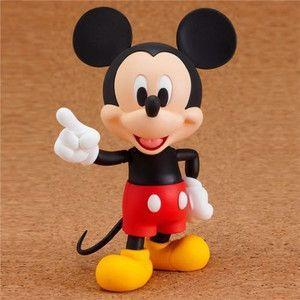 ねんどろいど ディズニー ミッキーマウス グッドスマイルカンパニー フィギュア|hobby-zone