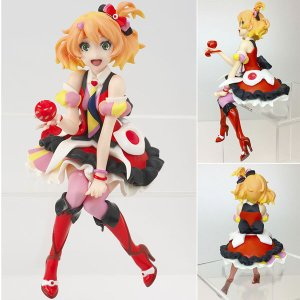SiP Doll -Sitting Pose Doll- マクロスΔ フレイア・ヴィオン 塗装済み完成品 やのまん|hobby-zone