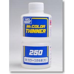 GSIクレオス T103 Mr.カラーうすめ液(大) hobby-zone