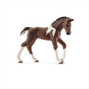WORLD OF HORSES 13758 トラケナー馬(仔) シュライヒ|hobby-zone