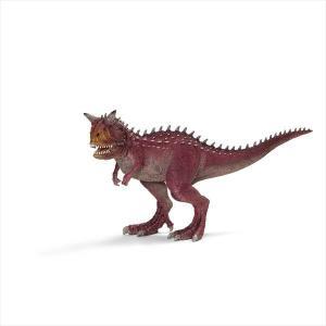 DINOSAURS 14527 カルノタウルス シュライヒ|hobby-zone