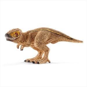 DINOSAURS 14532 ティラノサウルスレックス(ミニ) シュライヒ|hobby-zone