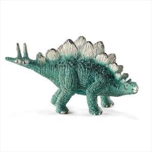 DINOSAURS 14537 ステゴサウルス(ミニ) シュライヒ|hobby-zone