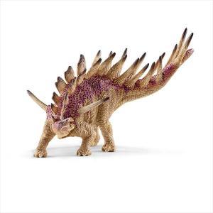 DINOSAURS 14541 ケントロサウルス シュライヒ|hobby-zone