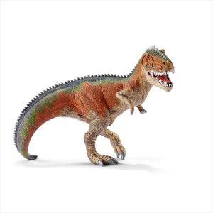 DINOSAURS 14543 ギガノトサウルス(オレンジ) シュライヒ|hobby-zone