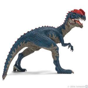 DINOSAURS 14567 ディロフォサウルス(再販) シュライヒ|hobby-zone