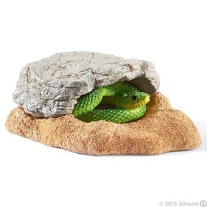 WILD LIFE 42245 ヘビの巣 シュライヒ|hobby-zone