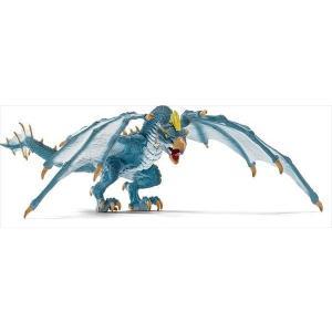 ELDRADOR 70508 ドラゴン(フライヤー) シュライヒ|hobby-zone