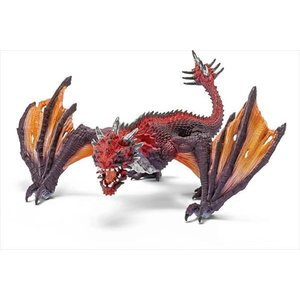 ELDRADOR 70509 ドラゴン(ファイター) シュライヒ|hobby-zone