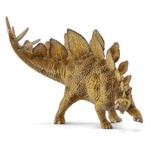 DINOSAURS 14568 ステゴサウルス シュライヒ|hobby-zone
