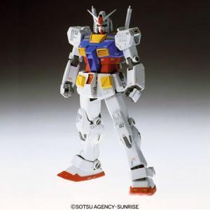 MG 1/100 RX-78-2 ガンダム Ve...の商品画像
