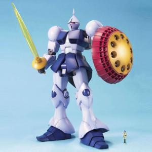 MG 1/100 YMS-15 ギャン(再販) バンダイ【12月予約】|hobby-zone