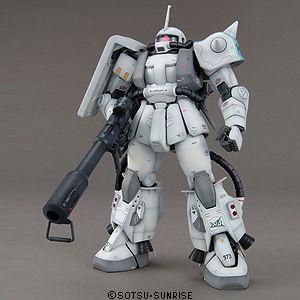 MG 1/100 MS-06R-1 シン・マツナガ専用ザクII Ver.2.0(再販) バンダイ【02月予約】 hobby-zone